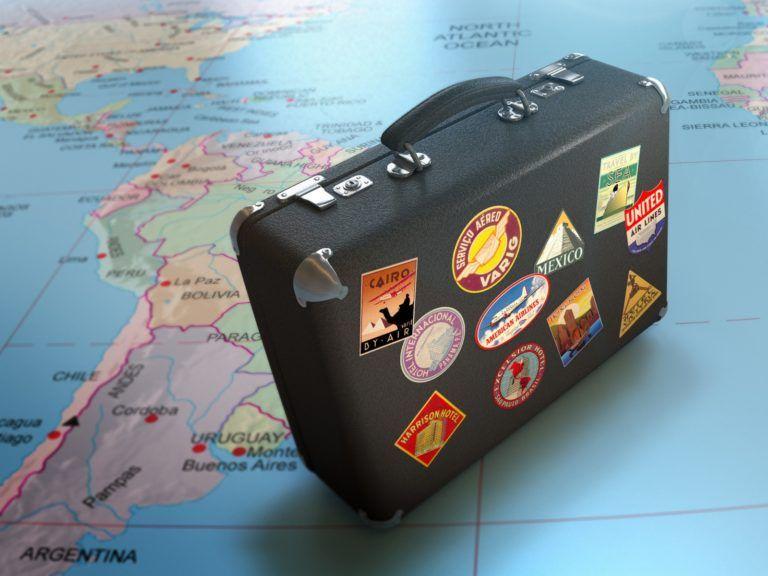 Использование банковских карт за границей